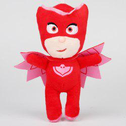 20CM Small Masked Man Plush Toy -