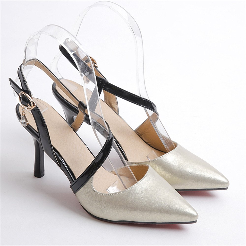 Store New High Heels Fashion Single Shoes