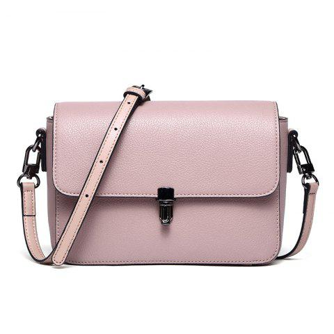 Outfits SITIYA Leather Crossbody Bag for Women Fashion Small Literature and Art Purse