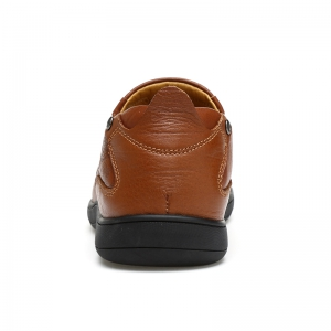 Hand Made Slip on Leather Shoes -