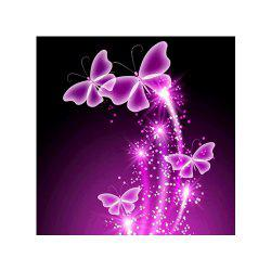 Naiyue 9882 Butterfly Print Draw Diamond Drawing -