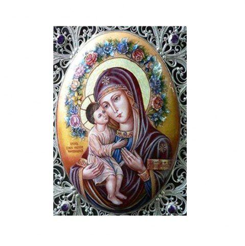 Naiyue 9692 impression religieuse tirage au sort dessin au diamant