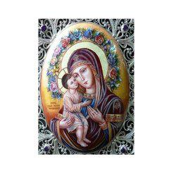 Naiyue 9692 impression religieuse tirage au sort dessin au diamant -