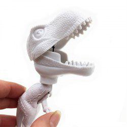 Colorful Kid Modeling Clay DIY 3D Dinosaur Toy -