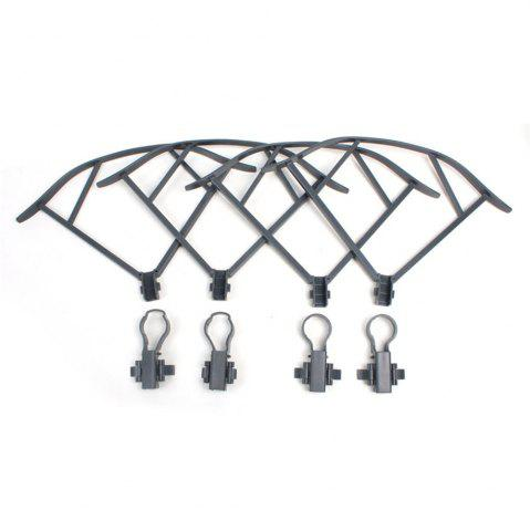 Fancy 4pcs/set Prop Guards Propeller Protectors Sheilding Rings