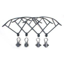 4pcs/set Prop Guards Propeller Protectors Sheilding Rings -