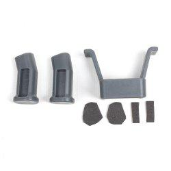 Landing Gear Stabilizers Extender Leg for DJI Mavic pro Platinum -