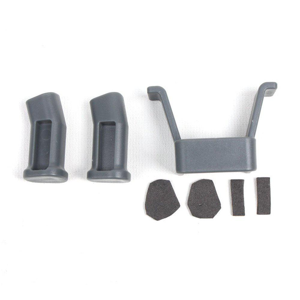 Shop Landing Gear Stabilizers Extender Leg for DJI Mavic pro Platinum