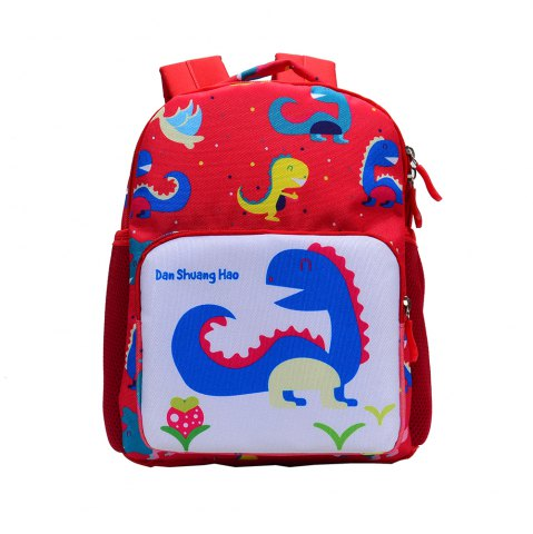 Shops 820 Children Oxford Cloth Lost Cartoon Cute Backpack