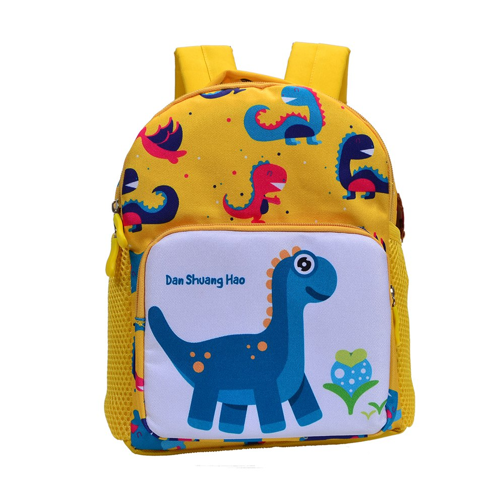 New 820 Children Oxford Cloth Lost Cartoon Cute Backpack