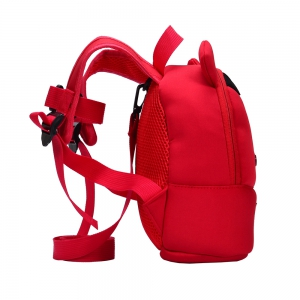 5170 Children's New Animal Shape Diving Material Anti-lost Backpack -
