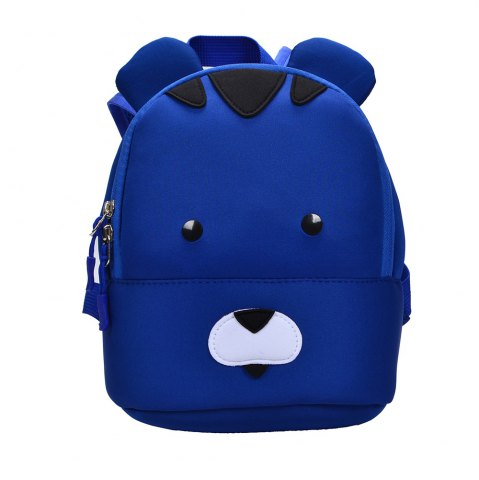 Outfit 5170 Children's New Animal Shape Diving Material Anti-lost Backpack