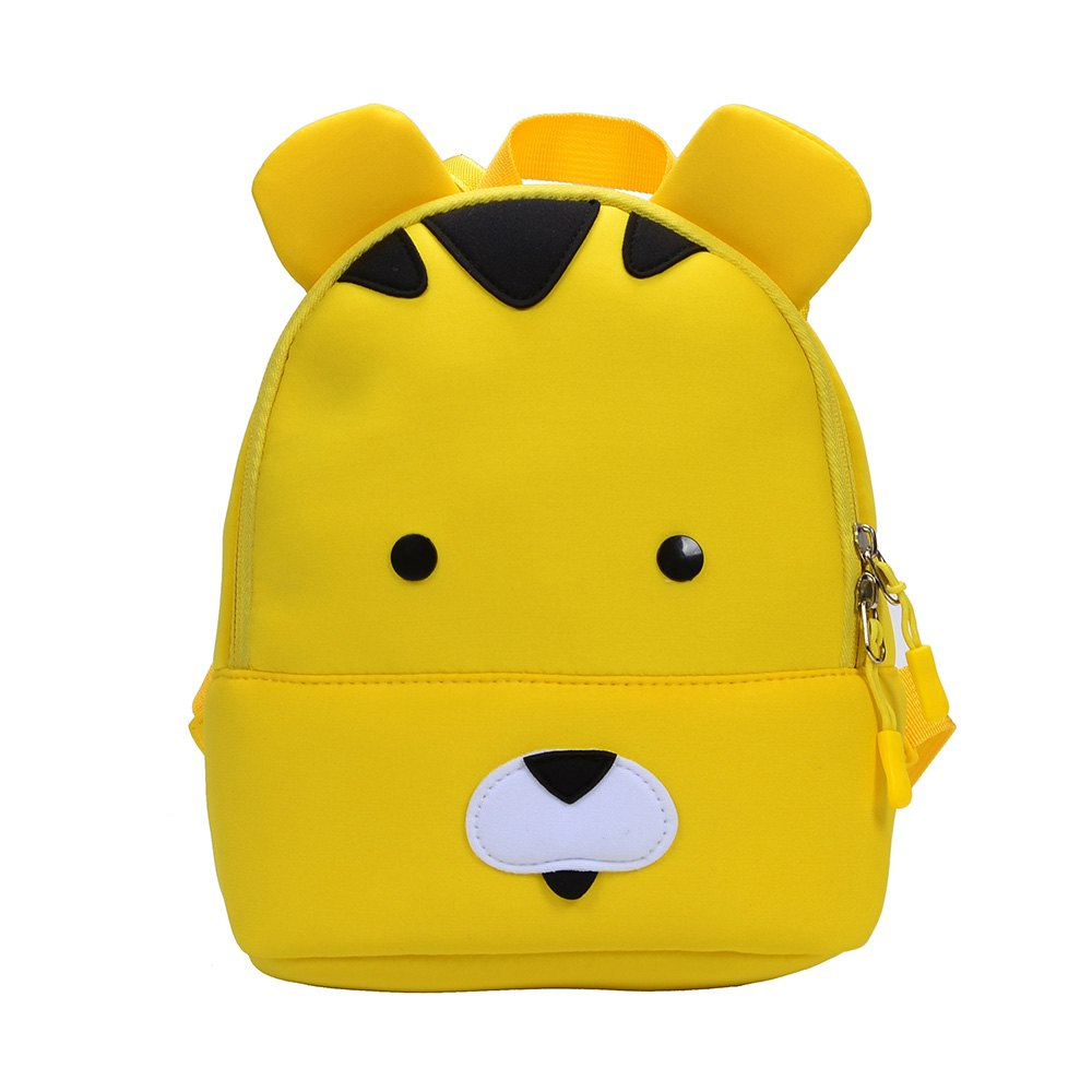 Shop 5170 Children's New Animal Shape Diving Material Anti-lost Backpack