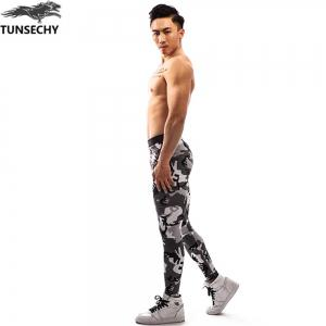Trendy Fashion Men's Trousers Tight -