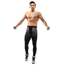 Fashion Trend 3D  Printed  Pants -