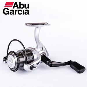 Abu Garcia Silver Max 1000 Top Quality Gear Ratio 5.2:1 Good Price 5+1BB Ball Bearing Spinning Fishing Reel -