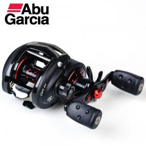 Abu Garcia REVO SX Series High Speed 9+1 Ball Bearing 20lb Carbon Fiber Drag Right Hand Baitcast Fishing Reel -