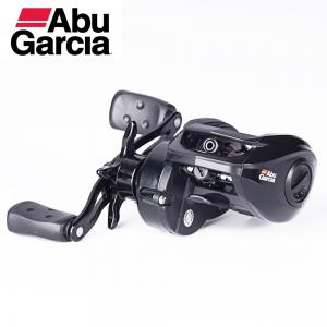Abu Garcia PRO MAX3 Series High Speed 7+1 Ball Bearing Carbon Fiber Drag Left Hand Baitcast Fishing Reel -