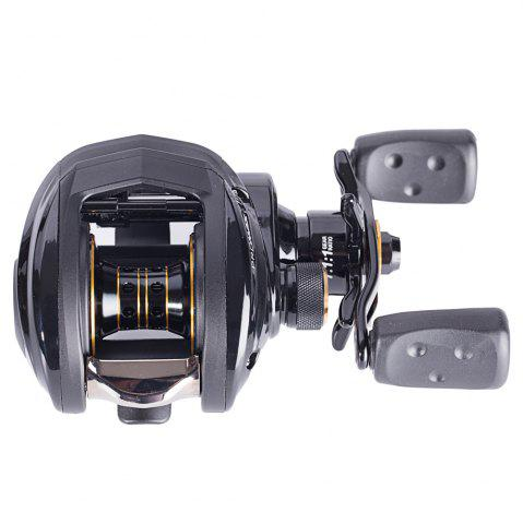 Latest Abu Garcia PRO MAX3 Series High Speed 7+1 Ball Bearing Carbon Fiber Drag Left Hand Baitcast Fishing Reel