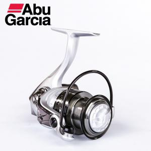 Abu Garcia SILVER MAX 4000 5+1 Ball Bearing 14lb Carbon Fiber Max Drag Gear Ratio 5.5:1 Spinning Fishing Reel -