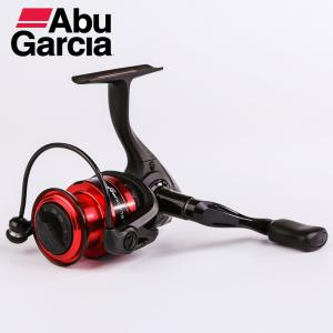 Abu Garcia BLACK MAX20 Affordable Exchangeable Handle 3+1 Ball Bearing 14lb Carbon Fiber Max Drag Spinning Fishing Reel -