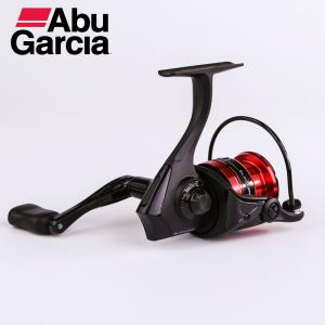 Abu Garcia BLACK MAX 40 High Value 3+1BB 14lb Carbon Fiber Max Drag Spinning Fishing Reel -