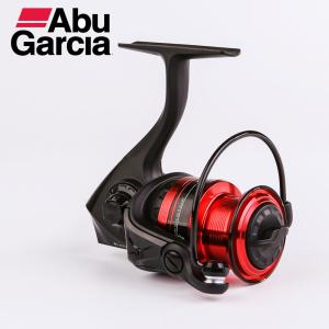 Abu Garcia BLACK MAX 60 High Value 3+1BB 20lb Carbon Fiber Max Drag Spinning Fishing Reel -
