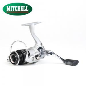 Abu Garcia MITCHELL AVOCET High Value 7+1 Ball Bearing 18lb Carbon Fiber Max Drag Freshwater Spinning Fishing Reel -