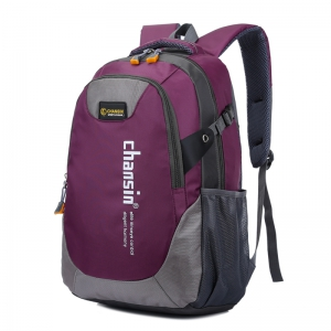 Hommes Femmes Casual Travel Package Student Book Backpack -