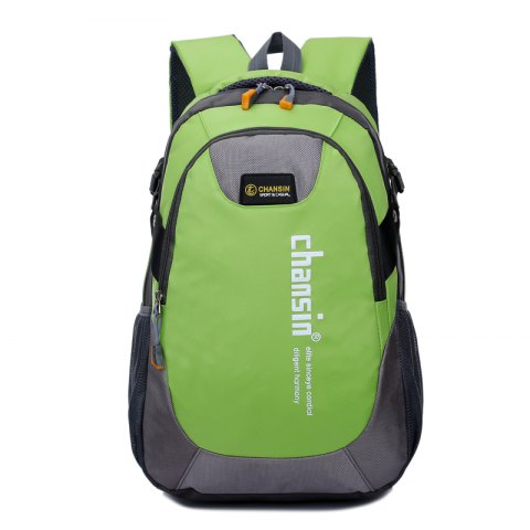 Latest Men Women Casual Travel Package Student Book Backpack