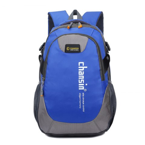 Cheap Men Women Casual Travel Package Student Book Backpack