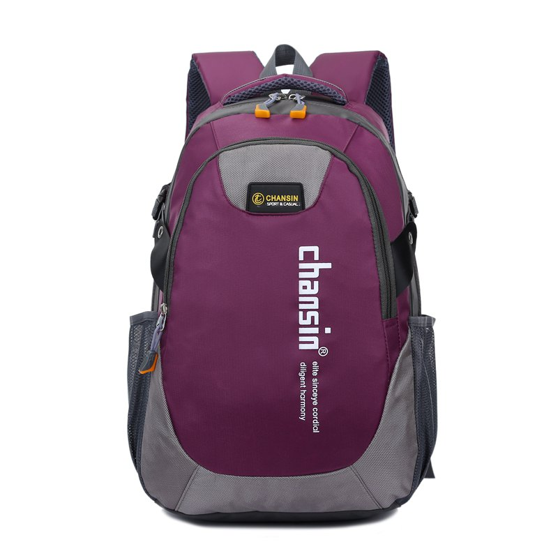 Store Men Women Casual Travel Package Student Book Backpack