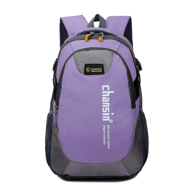 Affordable Men Women Casual Travel Package Student Book Backpack