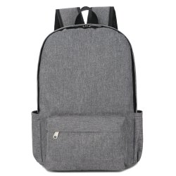 FLAMEHORSE Nouveau Sac à Dos Transfrontalier Utilisable Style d'université Sac d'ordinateur Portable Simple -