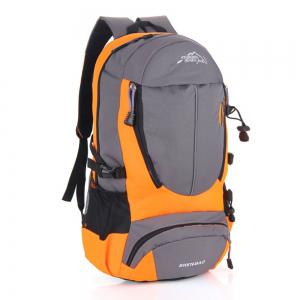 Outdoor Sports Travel Backpack Highcapacity Student Bag -
