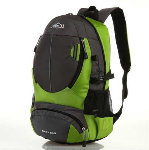 Affordable Outdoor Sports Travel Backpack Highcapacity Student Bag