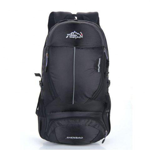 Online Outdoor Sports Travel Backpack Highcapacity Student Bag