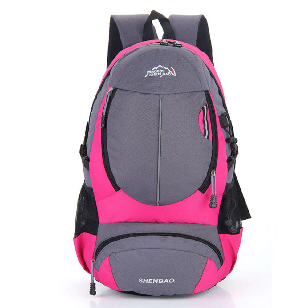 Shops Outdoor Sports Travel Backpack Highcapacity Student Bag