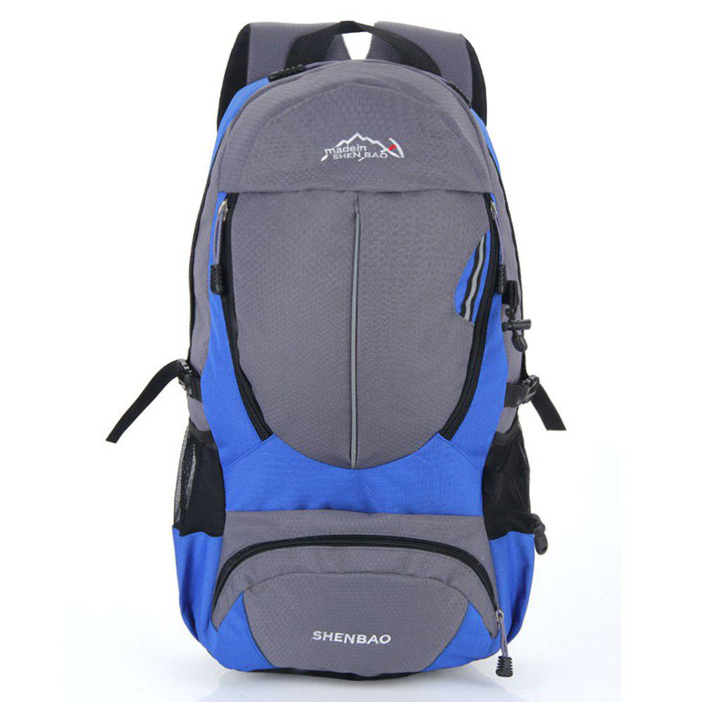 Sale Outdoor Sports Travel Backpack Highcapacity Student Bag