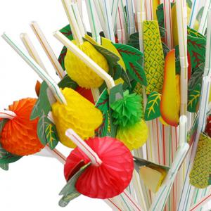 100PCS Bar Decorative Pipette -