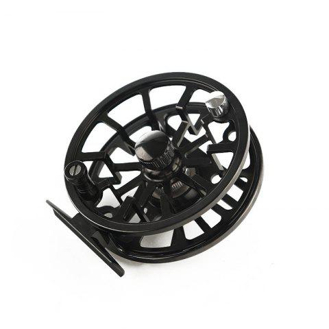 Affordable Ilure CNC5/6WF Fly Fishing Reel