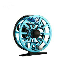 Ilure CNC5/6WF Fly Fishing Reel -