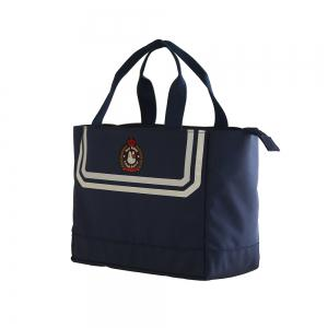 Children First To Ninth Grade Lunch Bag -