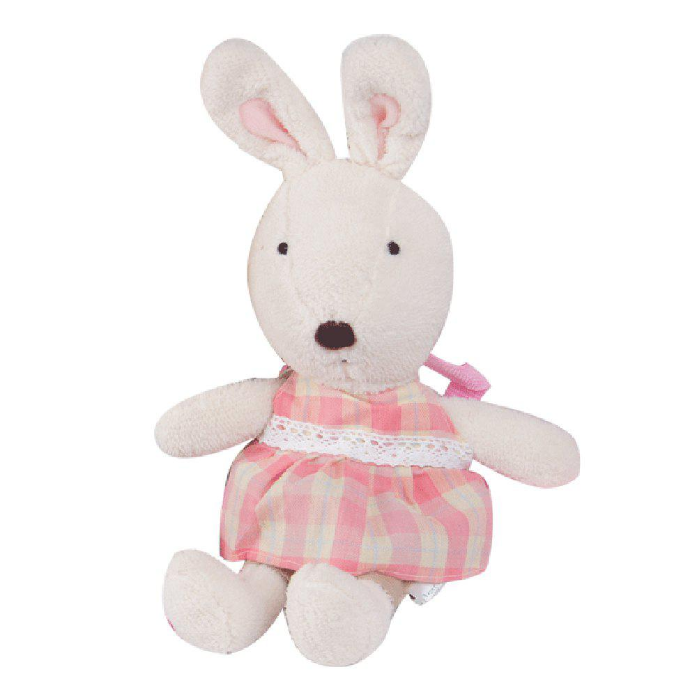 Discount 45CM Anti-lost Plush Rabbit Doll