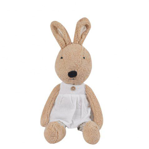 Fancy 30CM Cute Dress Plush Doll Toy