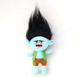 23CM Magic Hair Fairy Plush Toy -