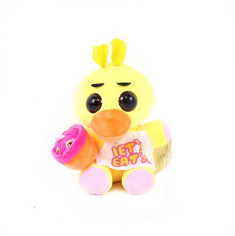 Online 15CM cute animal stuffed Plush Doll Toy