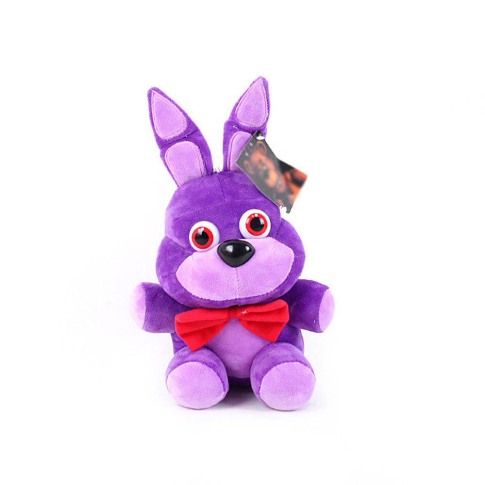 Outfit 15CM cute animal stuffed Plush Doll Toy