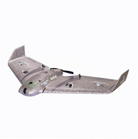 Online Reptile Swallow-670 S670 Grey 670mm Wingspan EPP FPV Flying Wing RC Airplane PNP