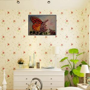 Naiyue S097 Butterfly Print Draw Diamond Drawing -